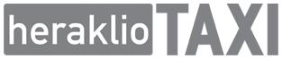 heraklio taxi logo