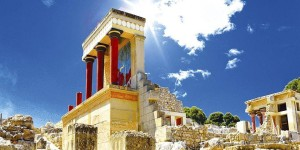 Heraklion Tour - Knossos Palace
