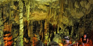 Traditional tour - Dikteon Zeus cave