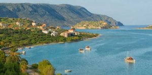 Elounda View