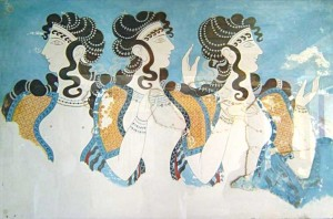 Heraklion tour - Knossos