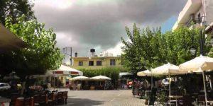Mochos village